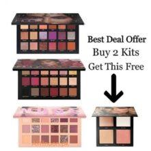 Huda Beauty Pallete Deal