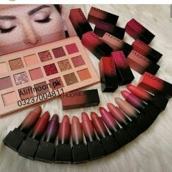 Lipstick and Nude Pallet Deal