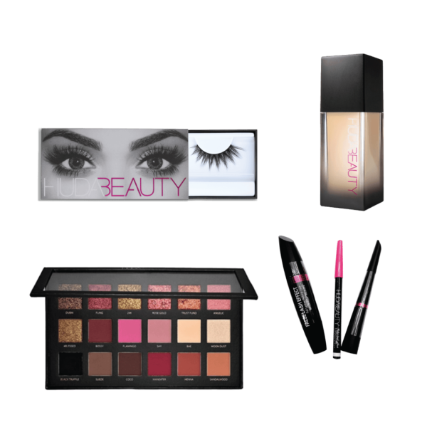 Huda Beauty Deal A24 - Aliffnoon
