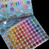 Huda Beauty 88 Colors Eyeshadow Palette