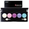 BOB 5 Colors Eyeshadow Palette