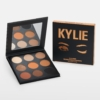 Kylie The Bronze Eye Shadow Palette