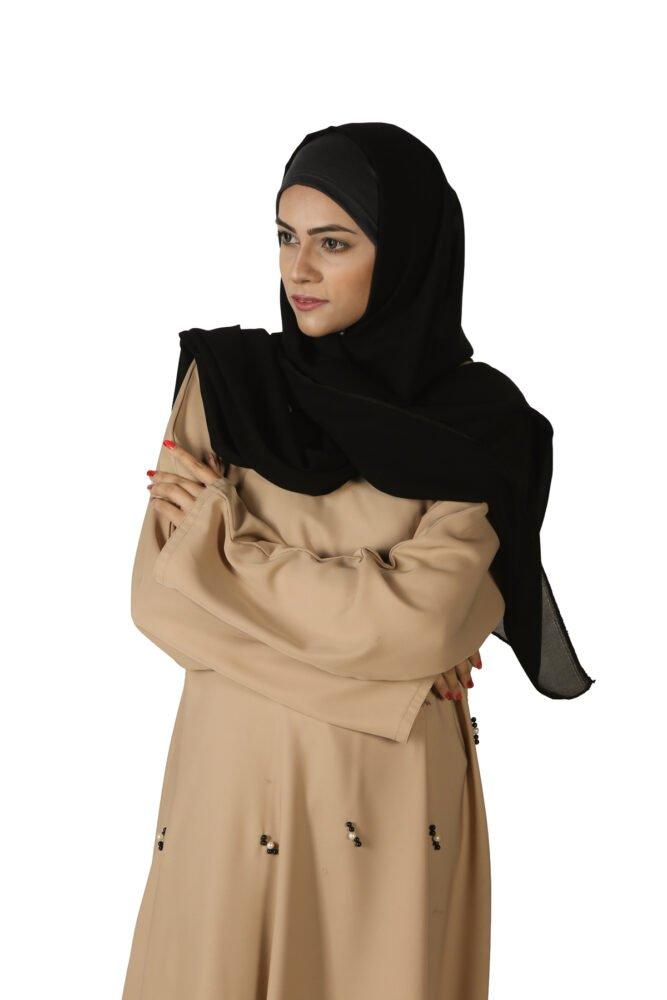 High Quality and Stylish Mystical Abaya