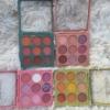 Miss Rose Obsession Palette Set Of 4