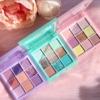 Huda Beauty Pastel Obsession Palletes Set Of 3